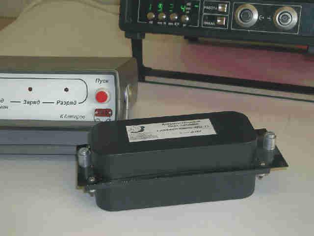 Аккумуляторный блок питания к УД2-12